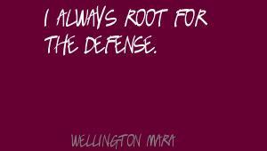 Wellington Mara's quote #3