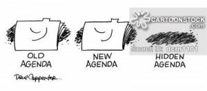 business-commerce-agenda-hidden_agenda-new_agenda-old_agenda-corporate ...