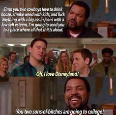 22 jump street more 22 jumping street quotes funny movie shows movie ...