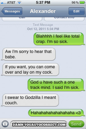 ... Funny Pictures , Funny texts // Tags: Funny text - Feel so sick