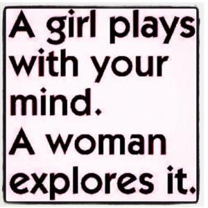 very true. and vice versa