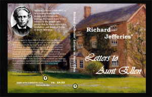 Richard Jefferies' Letters to Aunt Ellen
