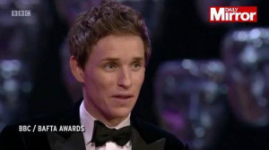 Eddie Redmayne Profile Quotes Photos Videos And Selected Filmography ...