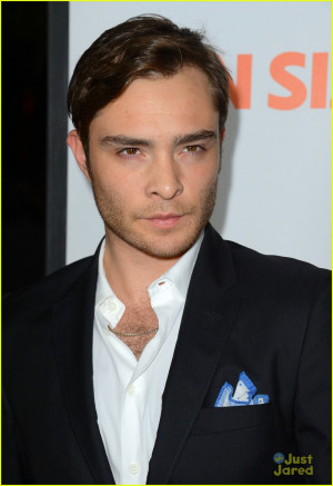 Thomas McDonell 39 Fun Size 39 Premiere with Ed Westwick thomas