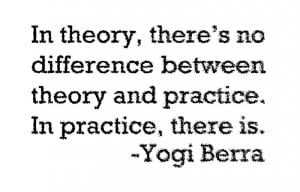 30+ Funny Quotes By Yogi Berra