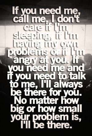 always here.