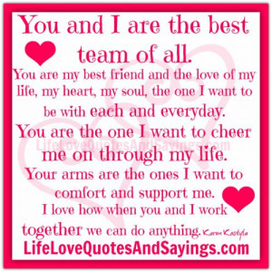 ... love quotes for your girlfriend Love My Wife Quotes Cute Love Quotes