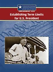 9780737744521 | 0737744529 | Amendment 22 Establishing Term Limits ...