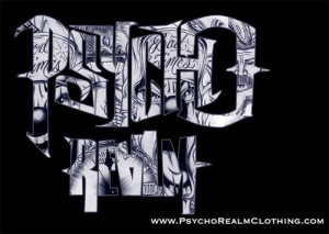 Psycho Realm Picture