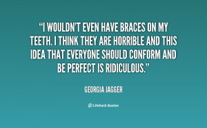Go Back > Gallery For > Boys With Braces Quotes