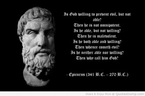 ... Quotes- Is God Willing To Prevent Evil But Not Able Quote Best For You
