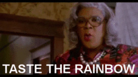 ... Quotes | ... skittles candy candy gif funny gif funny madeas witness