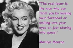 Marilyn monroe famous quotes 4