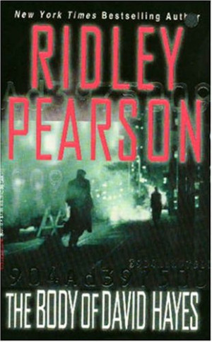 Ridley Pearson
