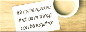 quotes on love. World Falling Apart Quotes . Marriage Falling Apart ...