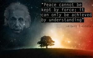 Einstein Quotes 8