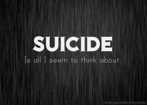 Suicide Quotes And Sayings Tumblr Suicide quotes