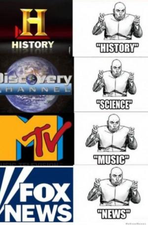 "Dr Evil Meme – ""History"""