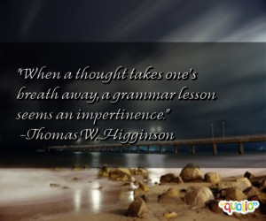 Impertinence Quotes