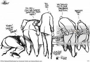 politics-republican-cliff_edge-partisan_politics-politicians-leaps ...
