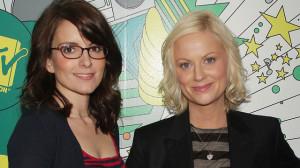 Tina Fey & Amy Poehler Reunite For 'The Nest' »