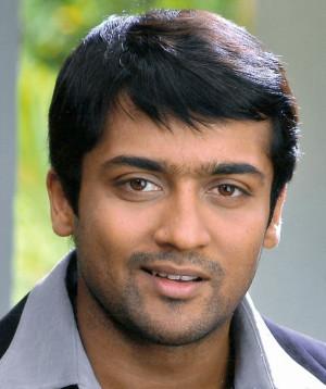 Actor Surya Wallpapers