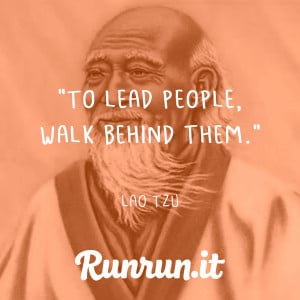 Leadership Quotes – Lao Tzu