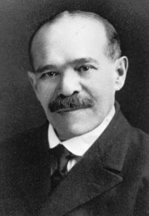 Photo of Max Wertheimer, Ph.D.
