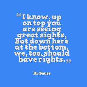 Dr. Seuss Quotes That Will Inspire Your Life