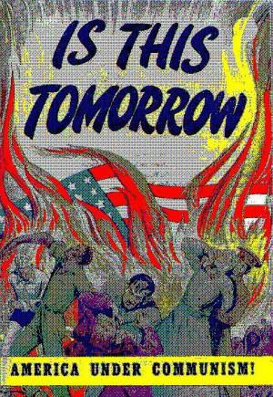 Liberty Prime Quest: Democracy is non-negotiable!