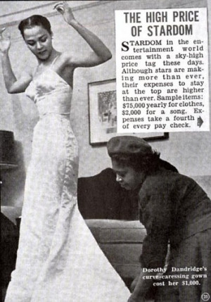 Who was the 1st African American Fashion Designer?