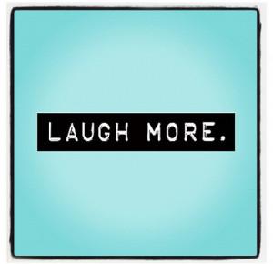 black, laugh, laugh more, quote, text