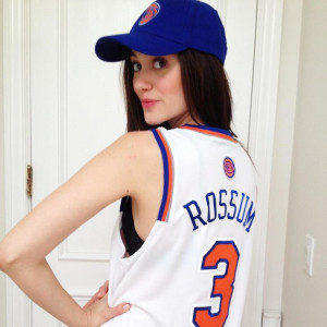 Re: Emmy Rossum is Awesome - Part 1