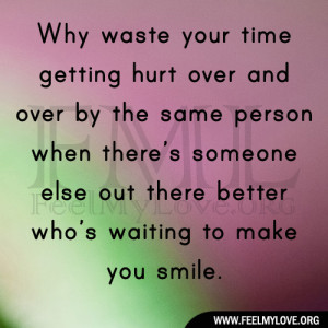 about getting over someone who hurt you quotes about getting over ...