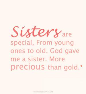 Baby Sister Quotes Baby Sister Quotes Sisters are