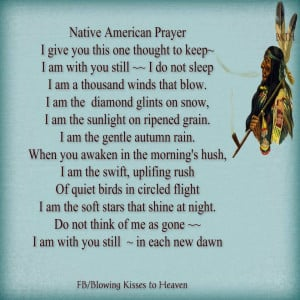 ... .com/native/native-american-prayers-poems-and-sayings.htm