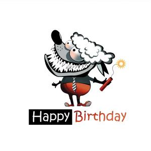 Funny Happy Birthday Dog Meme. Happy Birthday To Dog Quotes. View ...