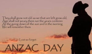For More Visit>>>> Anzac Day Quote, Inspirational Quote, Free Download