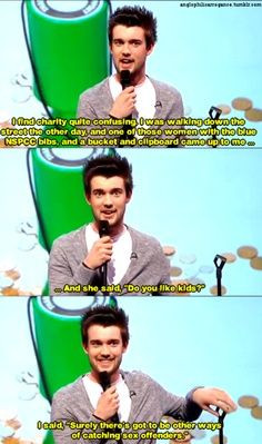 jack whitehall more jack whitehall funny quotes funny laugh comedy ...
