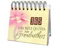 365-favorite-quotes-for-grandmothers-not-available-paperback-cover-art ...