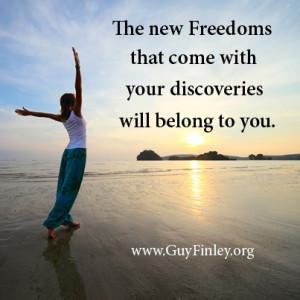 The new freedom... guyfinley.org