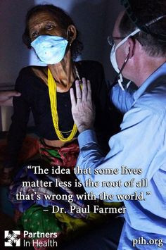 Met this man while on a medical mission trip to Haiti and you will not ...