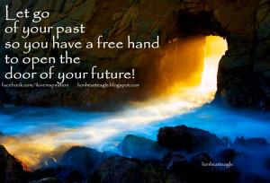 Open the door to your future