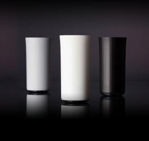 Liquid Pour, Gadgets, Yves Béhar, Includ Caffeine, Smart Cups, Vessyl ...