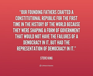 Founding Fathers Quotes On Democracy