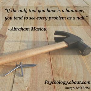 Famous Psychology Quotes