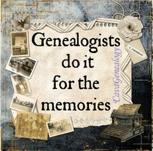 genealogy sayings
