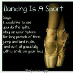... dance is a sports funny dance pictures dance isnt dance quotes dance