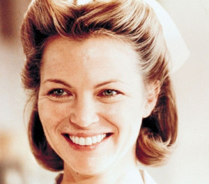 the role of nurse ratched in one flew over the cuckoos nest Once the performance of one flew over the cuckoo's nest commences, audiences can choose between two different viewing experiences  he encounters nurse ratched .