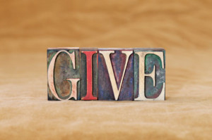Important Things to Consider before Giving to Charity